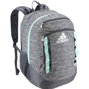 NEW! Adidas. Excel V tech friendly backpack